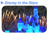 Disney in the Stars