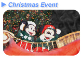 "Christmas Event ""A Magical Christmas"""